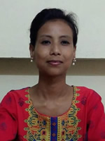 Ms. Nancy Linda R.Marak