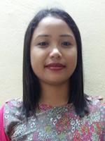 Ms.Iamynjurlang I.KA Nongkling