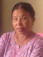 Smt. Aruna sangma