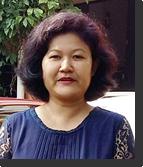Principal Smt. Yesikhani R. Marak