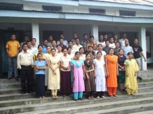 BRPs of West Garo Hills