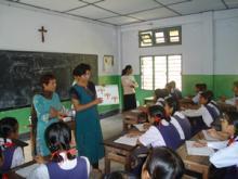 Adolescence Education Training Programmes