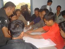 Participants' activities programme